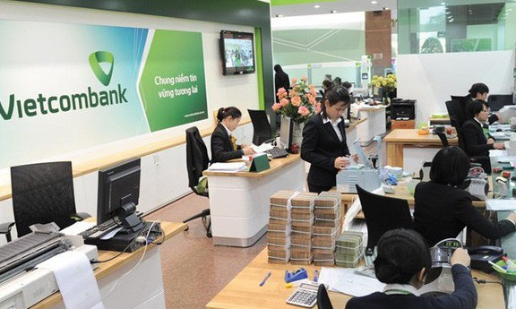 Vietcombank - Thương hiệu ngân hàng có giá trị nhất Việt Nam