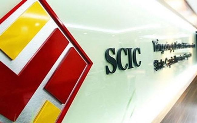 6 tháng đầu năm, doanh thu bán vốn của SCIC đạt 2.669 tỷ đồng
