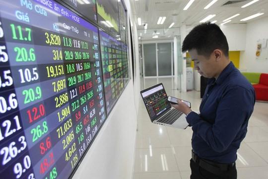 Kỳ vọng vào nhóm cổ phiếu vốn hóa lớn trong tuần mới?