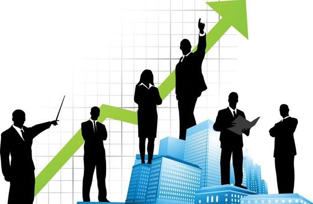 Quy mô vốn, doanh thu, lợi nhuận của doanh nghiệp tăng mạnh