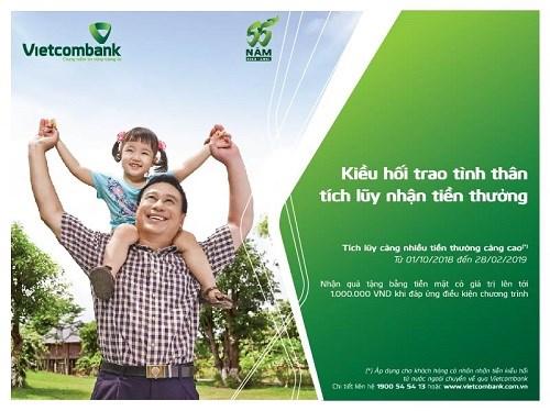 Vietcombank với