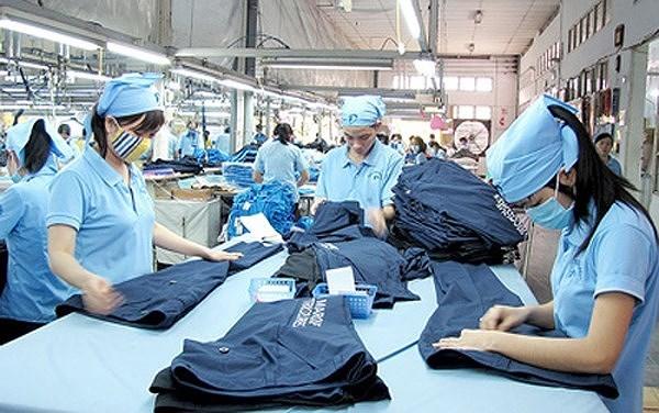 Hướng dẫn xử lý thuế đối với hàng sản xuất xuất khẩu