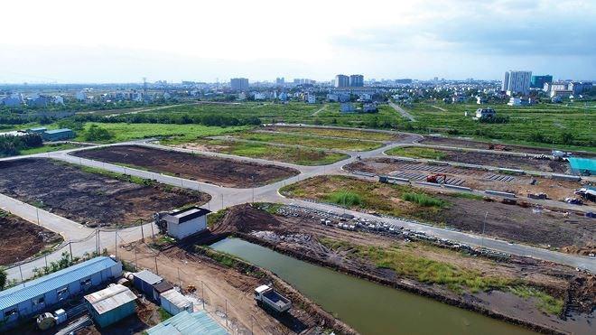Bất động sản TP.Hồ Chí Minh nhìn sang 2019: Hào hứng!