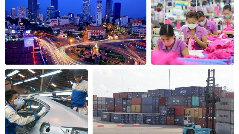 Chính phủ ban hành Kế hoạch phát triển kinh tế - xã hội năm 2020