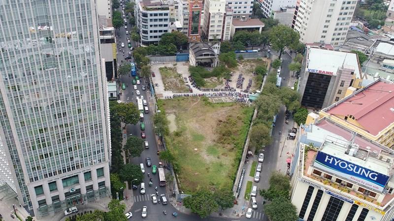 Đề nghị hủy gần 300 quyết định bán chỉ định nhà đất công