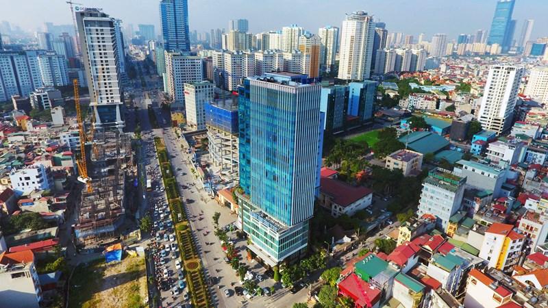 Thị trường bất động sản 2020 sẽ thiết lập mặt bằng giá mới phù hợp hơn?