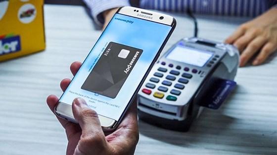 Năm 2020: Đẩy mạnh thanh toán không dùng tiền mặt