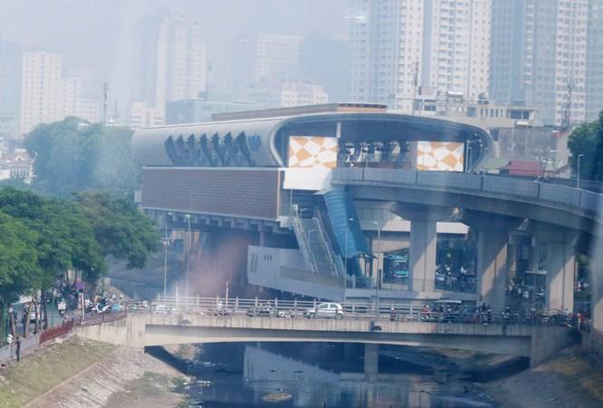 Đường sắt Cát Linh-Hà Đông lại lỡ hẹn: 13 đoàn tàu chưa được kiểm định an toàn