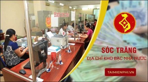 Kiểm soát chi đầu tư xây dựng cơ bản qua Kho bạc Nhà nước huyện Mỹ Xuyên, tỉnh Sóc Trăng