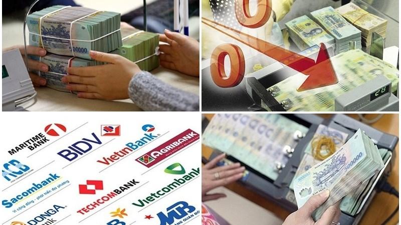Sạch nợ xấu tại VAMC, nhiều ngân hàng 'bứt phá' lợi nhuận