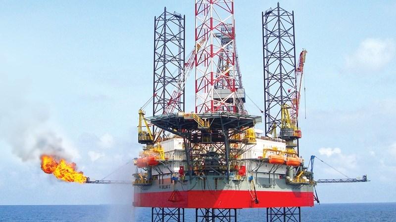 Tập đoàn Dầu khí nộp ngân sách 108 nghìn tỷ đồng