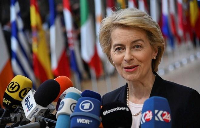 Chủ tịch EC: Đàm phán thương mại với Anh sẽ rất khó khăn