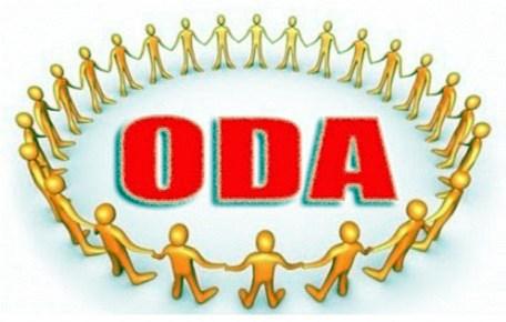 Vốn vay ODA chỉ sử dụng cho chi đầu tư phát triển