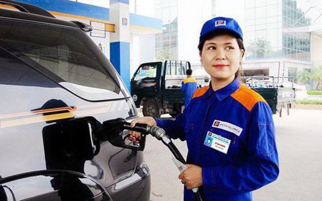 Giá xăng dầu giữ ổn định sau khi điều chỉnh trích lập quỹ bình ổn