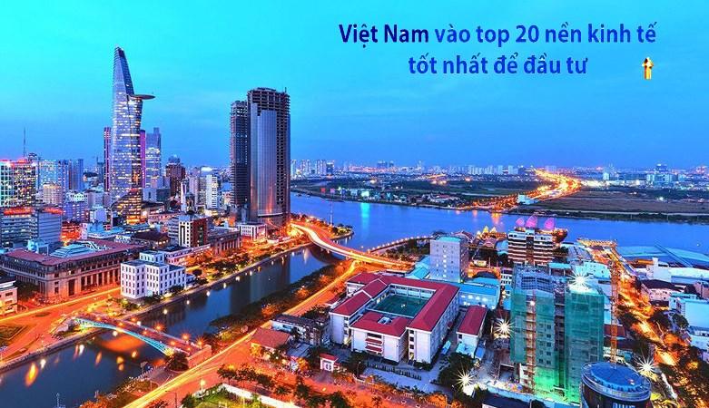 [Infographic] Năm 2019 đánh dấu kỷ lục mới của kinh tế Việt Nam