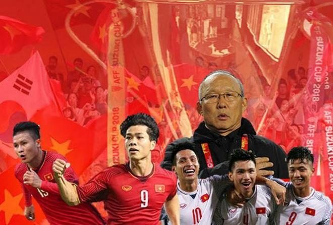 [Infographic] Việt Nam đang nắm giữ nhiều kỷ lục tại vòng tứ kết Asian Cup 2019