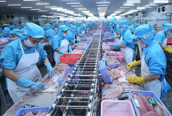 Quy định mới về cấp bù lãi suất do thực hiện chính sách tín dụng phát triển thủy sản