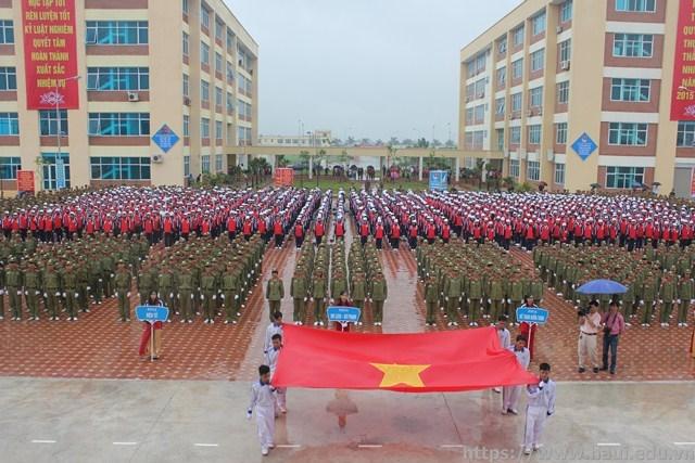 Phương pháp xác định giá phí dịch vụ đào tạo đại học tại Trường Đại học công nghiệp Hà Nội