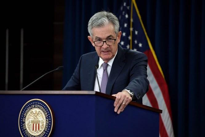 Ngân hàng dự trữ Liên bang Mỹ Fed giữ nguyên lãi suất cơ bản