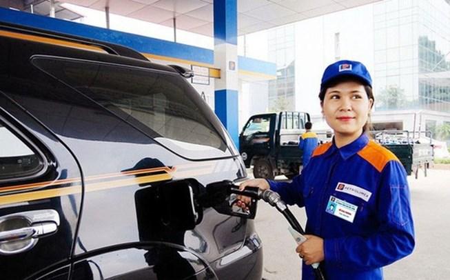 Xăng, dầu tiếp tục giảm giá