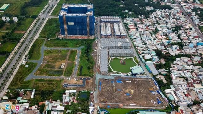 TP. Hồ Chí Minh ngăn chặn vi phạm về nhà đất công sản