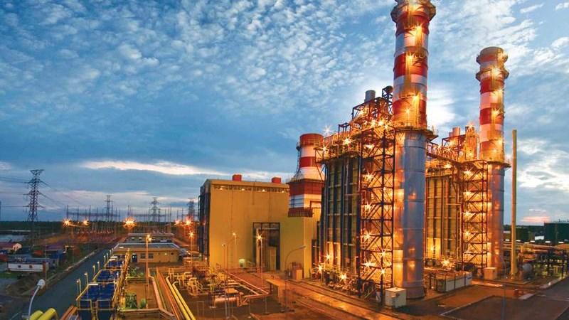 Nhà đầu tư Hoa Kỳ-Hàn Quốc quan tâm dự án điện khí LNG ở Việt Nam