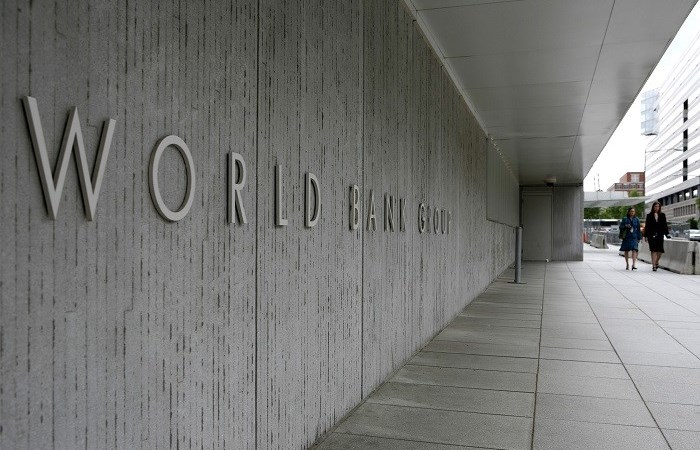 WB không cho Trung Quốc vay khoản mới để chống dịch do virus nCoV