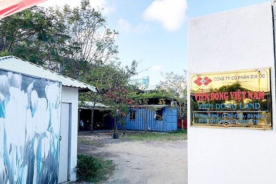 """Đà Nẵng: Mạnh tay với các dự án trên """"đất vàng"""" bỏ hoang"""