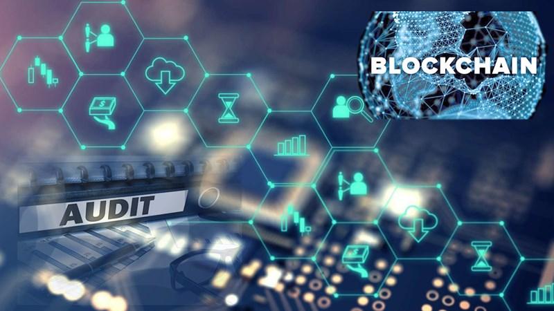 Công nghệ blockchain với ngành Kế toán – Kiểm toán