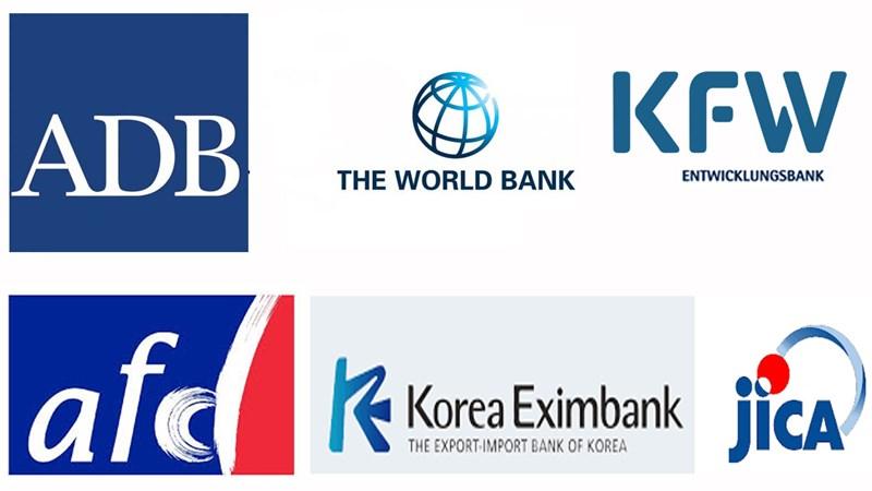 Bộ Tài chính công bố khung điều kiện vay của 6 Ngân hàng Phát triển