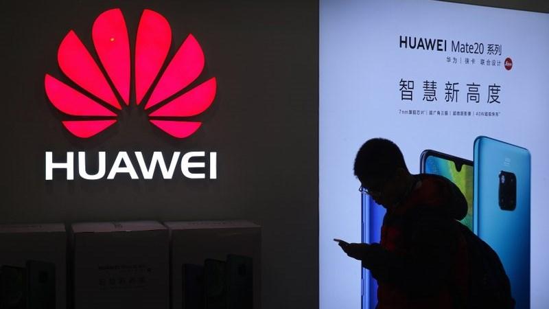 Mỹ buộc tội Huawei lừa đảo, tìm cách đánh cắp bí mật kinh doanh