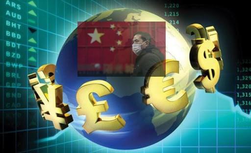 Covid-19 tác động nhẹ đến kinh tế toàn cầu