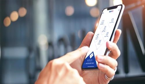 BIDV giảm hơn 70% phí giao dịch chuyển tiền online