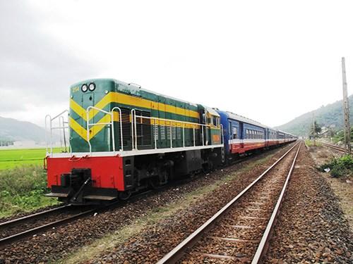 Bộ Giao thông Vận tải báo cáo Chính phủ về dự án đường sắt Bắc - Nam