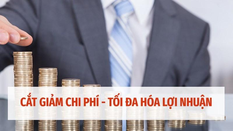 Bộ Tài chính đề xuất bãi bỏ, giảm một số loại phí cho doanh nghiệp