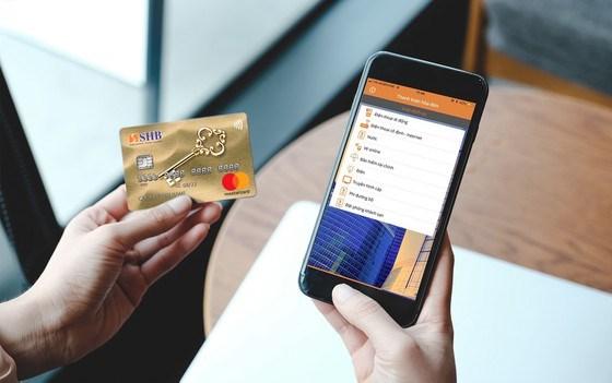 Đẩy mạnh thanh toán điện tử