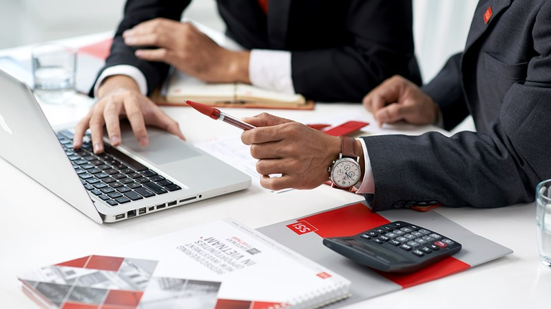 SSI hỗ trợ lãi suất ký quỹ cho nhà đầu tư trước tác động của COVID-19