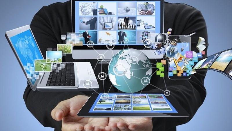 Ứng dụng công nghệ, giúp người tiêu dùng có nhiều trải nghiệm