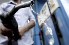 Hai cơ sở kinh doanh xăng dầu ngang nhiên hoạt động trái phép
