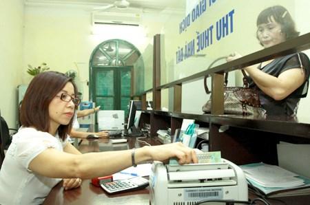 Ngành Thuế: Thu NSNN 2 tháng đầu năm đạt 213.565 tỷ đồng