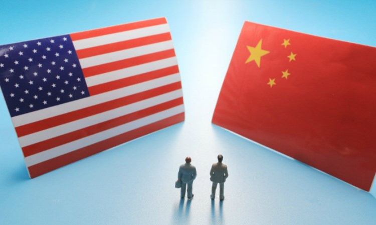 Mỹ miễn thuế nhập khẩu một số sản phẩm y tế của Trung Quốc