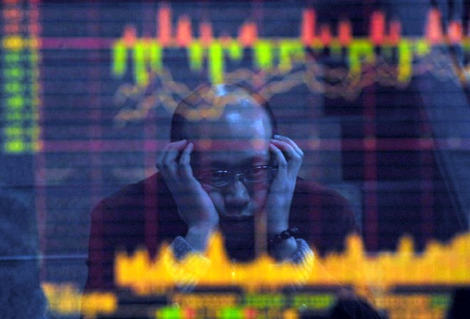 Dịch Covid-19 khiến thị trường chứng khoán lao đao