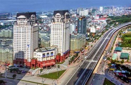 Đại dịch COVID-19 khiến tư duy quy hoạch đô thị phải thay đổi