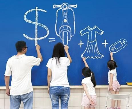Có nên khống chế lãi vay tiêu dùng?