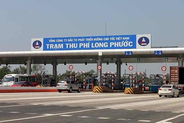 Bộ Giao thông vận tải không đồng ý đề xuất giảm phí BOT