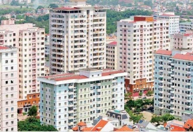 Lỗ hổng phí bảo trì chung cư
