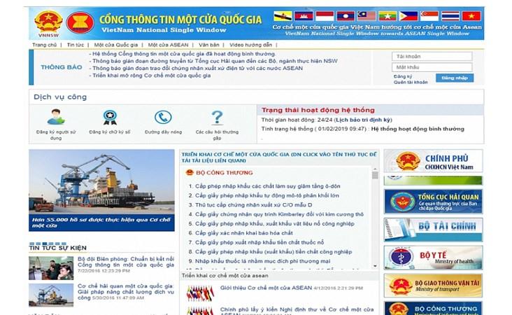 Bộ Tài chính chủ trì triển khai các đề án liên quan đến lĩnh vực hải quan