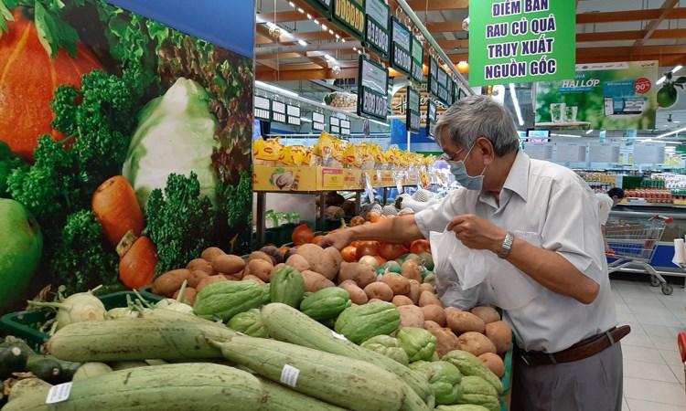 Giảm giá, hỗ trợ người tiêu dùng trong mùa dịch