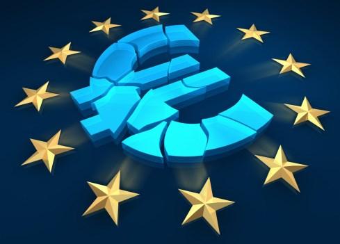 Báo cáo triển vọng kinh tế ảm đạm ở các quốc gia châu Âu
