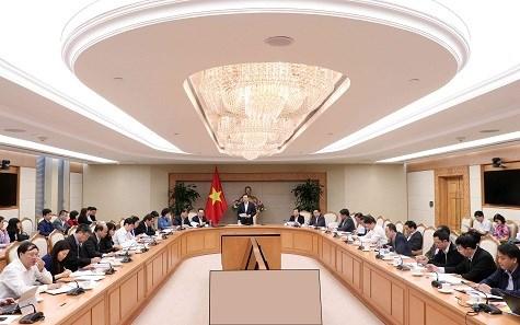 Chính phủ sẽ kiểm soát CPI năm 2019 từ 3,3-3,9%